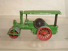 LESNEY AVELING & PORTER STEAM ROAD ROLLER IN ORIGINAL USED SEE THE PHOTOGRAPHS
