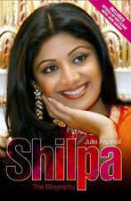 Shilpa Shetty: The Biography by Julie Aspinall (Paperback, 2007)