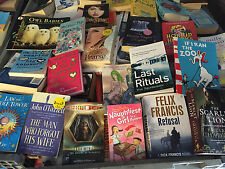Great quality second hand books/children books for sale (Wholesale) (1000-1500)