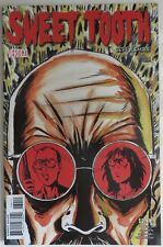 2012 SWEET TOOTH #34  -  VF                     (INV11646)