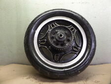 1982 HONDA CB650C REAR RIM W/TIRE