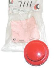 NEW CRACO 157631 RED CAP 795167-01