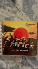 Out of Africa and Around the World CD  NUOVO SIGILLATO