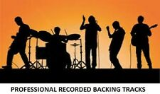 MUSICAL CLASSICS PROFESSIONAL RECORDED  BACKING TRACKS  VOLUME 1