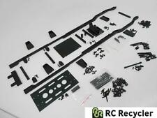 RC4WD Beast II Aluminum Chassis w/ Suspension Links 6x6 Truck 1/14 Scale Rock Cr
