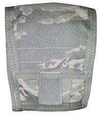 US Airforce MOLLE II  ABU - Tiger Stripe Handcuff Pouch