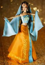 Barbie Bollywood Premiere in Madrid MFDS Madrid Convention doll 2016 NRFB!