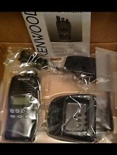 BRAND NEW KENWOOD TK-2312 5 WATT VHF RADIO 136 Mhz-174 Mhz --3 pack--