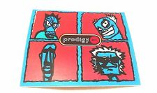 "Prodigy Fat of the Land 5""x4.25"" Sticker DECAL deadstock new old stock"