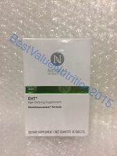 Nerium EHT Age Defying Mind Enhancement (30 Tablets) - NEW - Ship worldwide