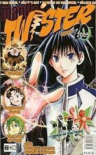 Manga Twister NR. 20 u.a Detektiv Conan, Alice 19th, Mister Zipangu, MÄR, Gash!