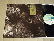 ARCHIE BROWN AND THE YOUNG BUCKS - BRING ME THE HEAD OF JERRY GARCIA - LP