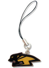 Tiger and Bunny Wild Tiger Symbol Cell Phone Strap Anime Charm NEW