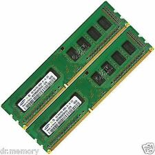 2GB 2x1GB PC Memory Ram DDR3 Dell Optiplex OptiPlex 780