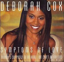 Deborah Cox, Symptoms of Love, New