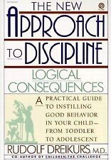 Logical Consequences : A New Approach to Discipline by Nick Grey and Rudolf...
