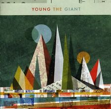 Young The Giant (2011, CD NEUF)