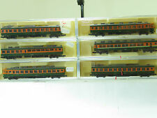 Kato n 10-456 jnr Electric Train series 157 imperial Train 6-car set b4450