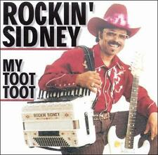 Rockin Sidney. My Toot Toot by