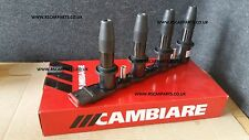 Cambiare Coil Pack SAAB 9-5 1.6/FIAT CROMA 1.8/ALFA ROMEO 159 1.8 ve520199
