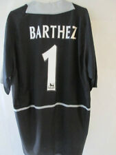 Manchester United 2002-2003 Goalkeeper Barthez Football Shirt xl /34777