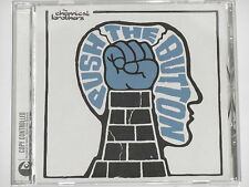 THE CHEMICAL BROTHERS -Push The Button- CD
