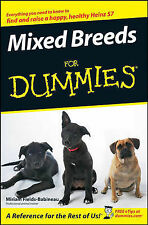 Mixed Breeds For Dummies by Miriam Fields-Babineau (Paperback, 2007)