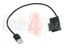 Externes USB - SATA Adapter Kabel opt. Laufwerk CD DVD HD-Caddy Gericom Laptop