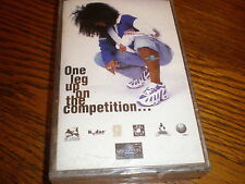 One Leg Up On The Competition CASSETTE NEW various artists