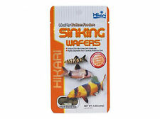 Hikari Tropical Sinking Wafers 25g Catfish Loach Food