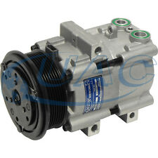 NEW AUTOMOTIVE A/C COMPRESSOR AND DRIER KIT 101230 INCLUDE MODEL YR AND ENG SIZE