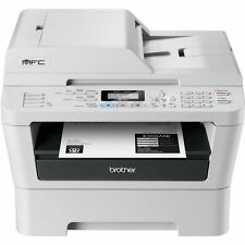 BROTHER MFC-7360N All-In-One Laser Printer,  with scanner, copier and fax, NEW.