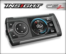 Edge Insight CS2 Monitor Chevrolet/GMC 2004.5-2005 6.6L Duramax LLY + free gift