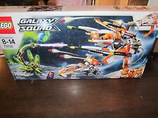 Lego Galaxy Squad 70705 Bug Obliterator 711 pcs space ship alien outer astranut