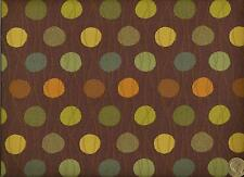 Crypton® CF Stinson Comeback Sultana Funky Contemporary Dots Upholstery Fabric