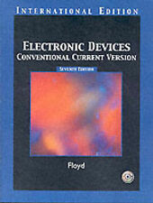 Electronic Devices: Conventional Flow Version-ExLibrary
