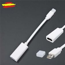 Adaptador Mini Display Port a Cable HDMI TV 1.3 HD para iMAC MAC Book Pro Air
