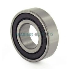 PREMIUM BEARING 6205 2RS 25MM X 52MM X 15MM 62052RS