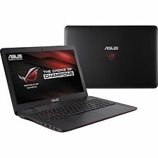 ASUS GL551JM-DH71 i7 4710HQ 16GB RAM 1TB HDD NVIDIA GTX 860M 15.6'' Windows 8.1