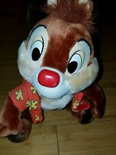 DISNEY DALE FROM CHIP AND DALE RECUE RANGERS PLUSH STUFFED ANIMAL FREE SHIPPING