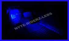 """ACURA BLUE 12"""" 5050 SMD LED STRIPS INTERIOR & EXTERIOR TOTAL OF 24 LEDS"""