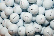 50 Titleist Pro V1X MINT / NEAR MINT Grade Refinished Golf Balls