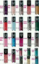 LOT 30 Hard Candy Nail Color Polish NO DUPLICATES Wholesale NEW Gift Favors