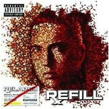 EMINEM - RELAPSE: REFILL 2 CD NEW+