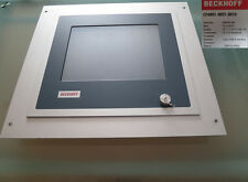 """BECKHOFF Touch Panel CP6801-0021-0010 12""""  15-1  #1020"""