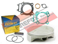 Honda CRF450 2002 2003 96mm Bore Mitaka Top End Rebuild Kit Inc Piston & Gaskets