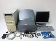 Etkon Scanner ES1 mit PC und Monitor und diversem Zubehör #3084