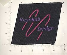 Kuschall Design Patch