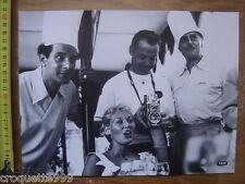 Photo 50 ans du Festival de Cannes 1949