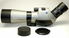 CARL ZEISS Spektiv Fernrohr Spotting scope DIASCOPE 65 T FL m. OKULAR